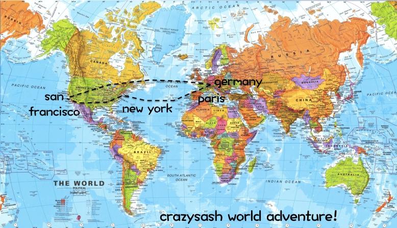 crazysash